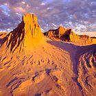 Outback Australia - a harsh beauty by Speedy