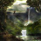Mystic Falls by Devon Mallison