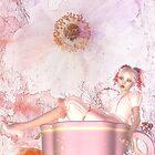 Strawberry -  John Edwards & Rose by Rose Moxon