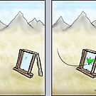 The Window  by David Stuart