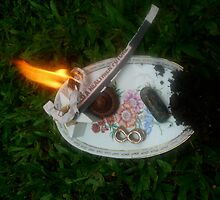 Rites for Gaia by D. D.AMO