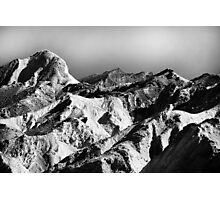 Death Valley Amargosa Photographic Print