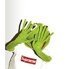 Kermit for Supreme Media Cases, Pillows, and More. by premebitch