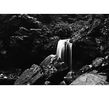 Grotto Falls Photographic Print