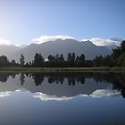 mirror lake by discodave