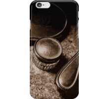 You're So Vain-ity iPhone Case/Skin
