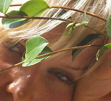 Garden eyes by jbrinx27