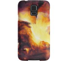 Transition Samsung Galaxy Case/Skin