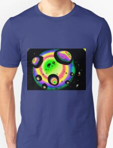 MY WORLDS OF COLOR (Two) T-Shirt
