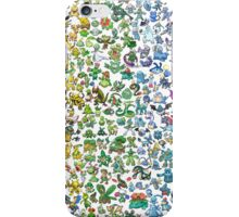 Pokemon Mugs Phone Cases PIllows etc iPhone Case/Skin
