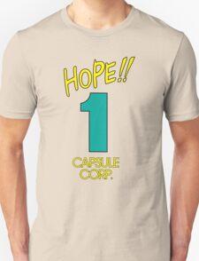 Hope! Time Capsule  Unisex T-Shirt