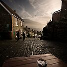 Gold Hill by 2create