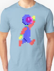 Captain Comic HD - Retro DOS game pixel art fan shirt T-Shirt