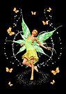 Fairy Joy by LoneAngel