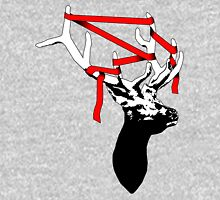 Stag-nant (Red-tape) T-Shirt