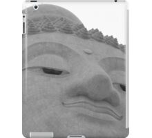 Big Buddha iPad Case/Skin