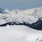 Black Tusk and Tantalus Range by SpringLupin