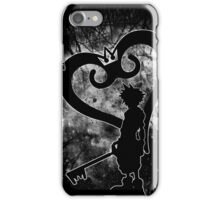 Keyblade Chosen iPhone Case/Skin