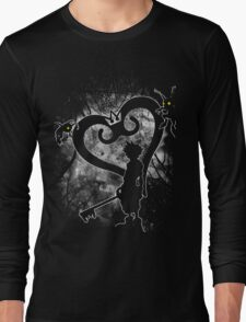 Keyblade Chosen Long Sleeve T-Shirt