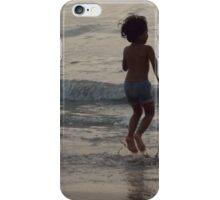 Little Jumping Bean iPhone Case/Skin