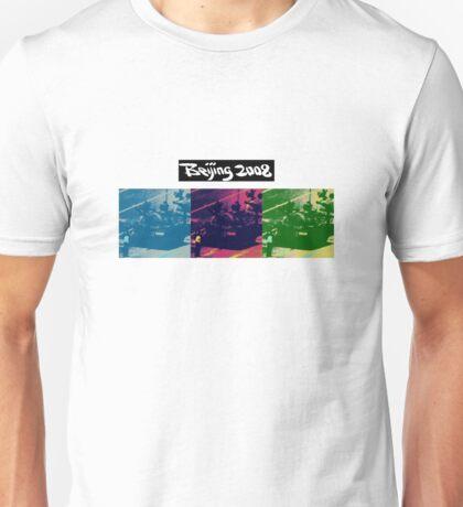 Beijing Tank Top Unisex T-Shirt
