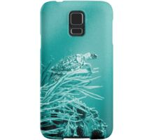 Into The Blue Samsung Galaxy Case/Skin