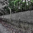 Nazi concentration camp Sachsenhausen (Berlin) by Nicole W.