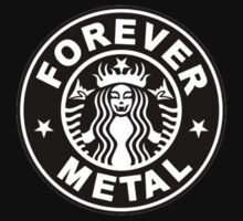 Forever Metal Kids Clothes