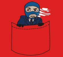 Pocket Spy  by Kryru
