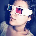 3D SPEX by Emily Denise