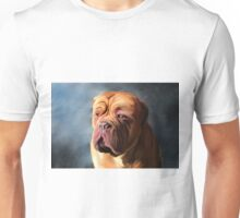 Stormy Dogue Unisex T-Shirt