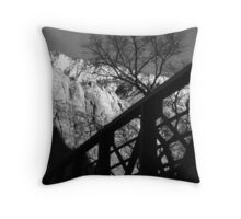 Zion Vista No. 2 Throw Pillow