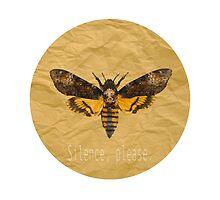 Silence of the Moth by Malattia