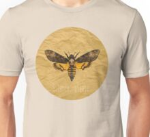 Silence of the Moth Unisex T-Shirt