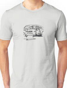 Dog Transport T-Shirt