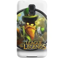 Veigar League of Legends Samsung Galaxy Case/Skin