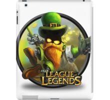 Veigar League of Legends iPad Case/Skin