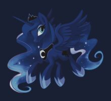 Princess Luna by Pepooni