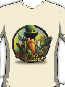 Veigar League of Legends T-Shirt