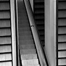 Escalators by Ben Herman