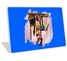 GUESS WHO'S COMING DINNER 2 ??  Laptop Skin