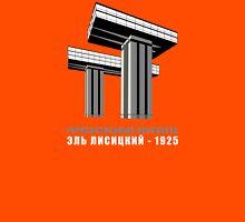 Wolkenbugel El Lissitzky Architecture Tshirt Unisex T-Shirt