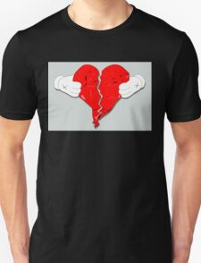Heartless - Kanye West T-Shirt