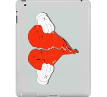 Heartless - Kanye West iPad Case/Skin