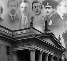 Remembering our 1916 heroes by Declan Carr