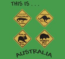 This is Australia by antsp35