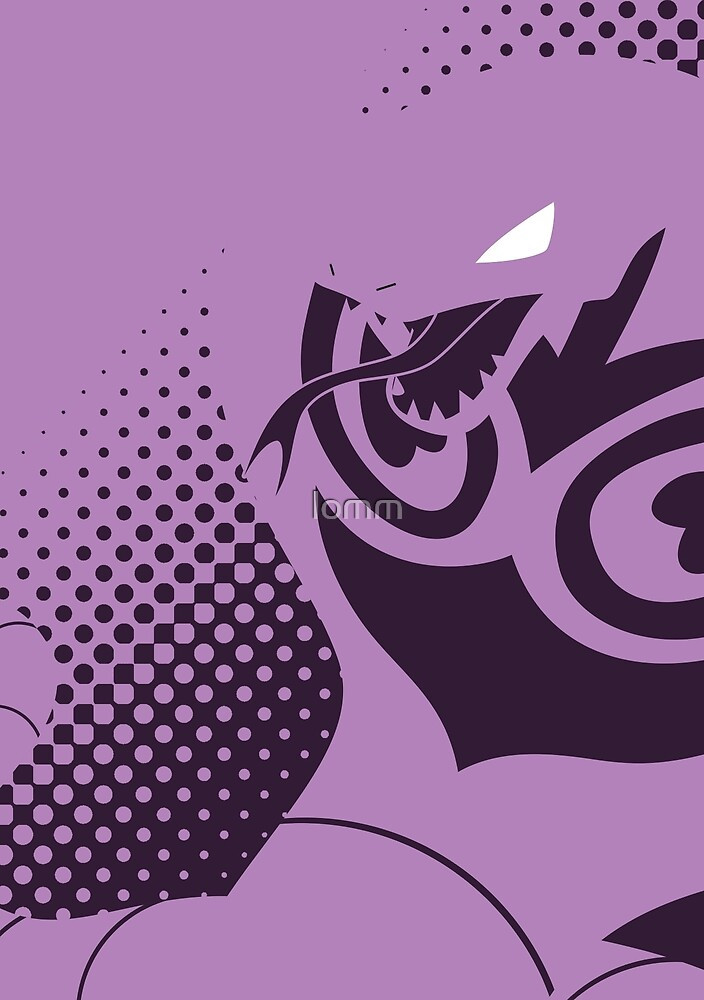 Arbok by lomm