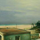 Sand Dusk by Ivailo Boliarov