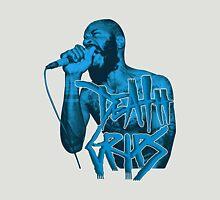 Death Grips   Colour Blue Unisex T-Shirt