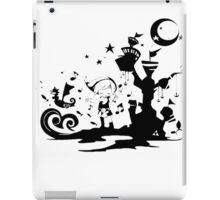 Let's play some music! - Wind Waker iPad Case/Skin